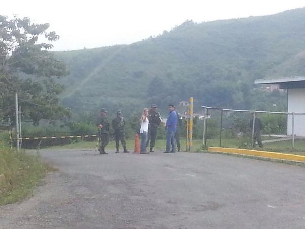 Trasladarán a Leopoldo López de recinto penitenciario