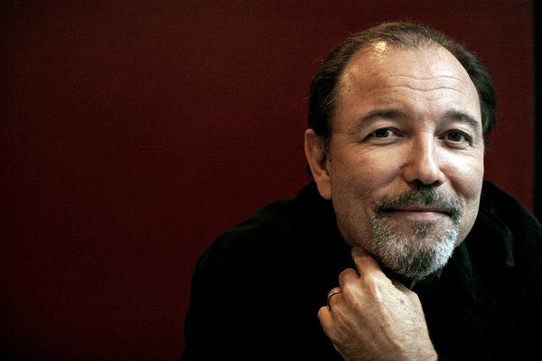 Rubén Blades: Hollywood Views 'Us As Latino Actors And Not As Actors'