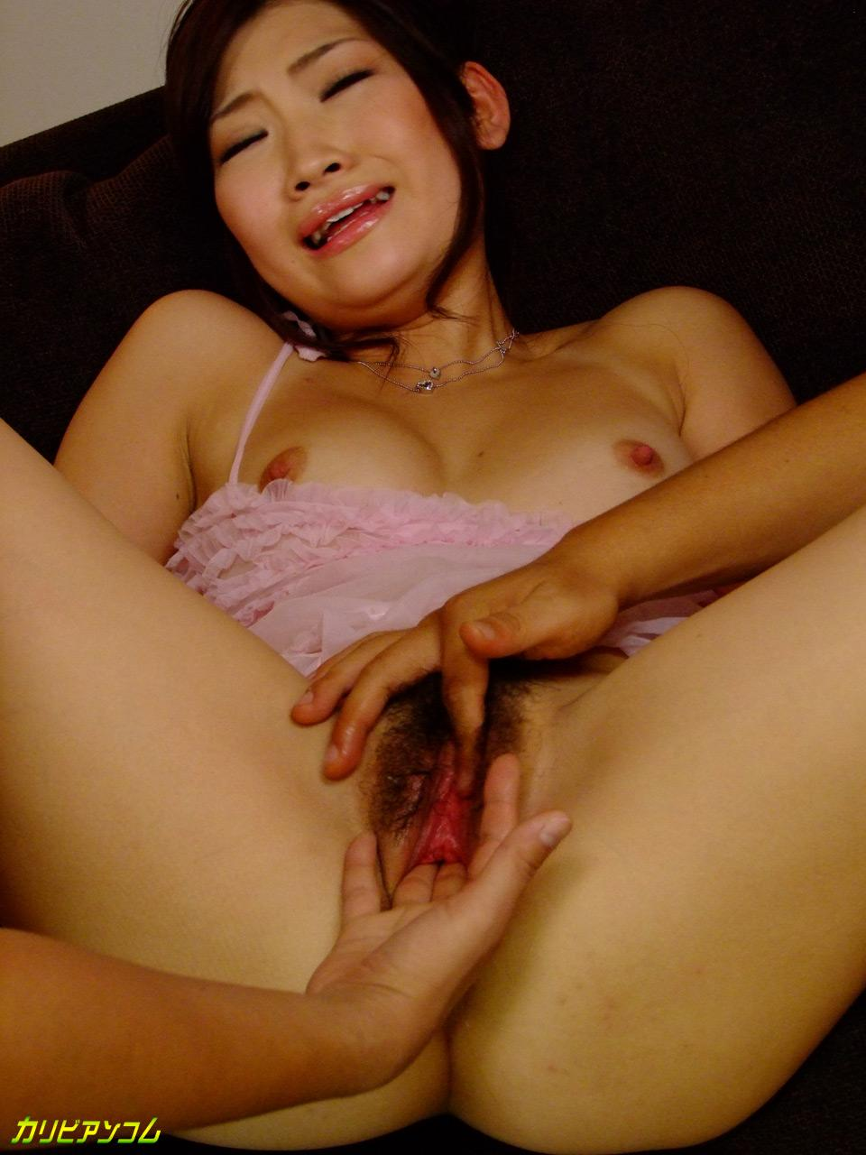 New japanese fucks black cock