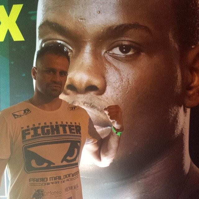 I never ran from a challenge. I thought you'd ask for someone better ranked than me. Challenge accepted @003_OSP @ufc http://t.co/VxSFUienAQ