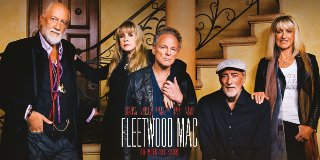"""Rumours"", clássico do Fleetwood Mac, completa 35 anos B11CwEDCAAIhY3k"