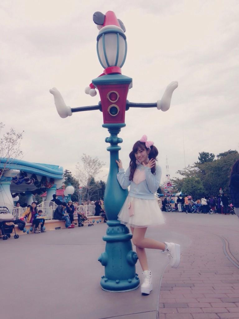 【日テレジェニック2015】Fカップ巨乳美女、大澤玲美画像part39