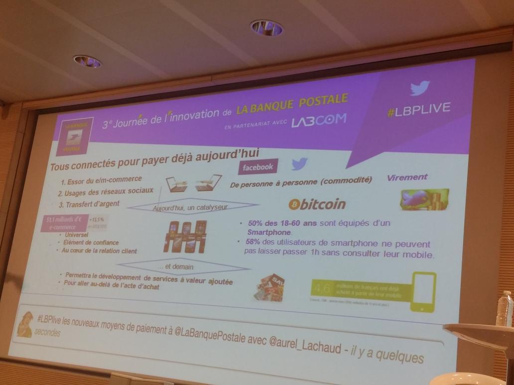 Comment les Français utilisent le #mobile pour payer via Aurélien Lachaud http://t.co/mwkBsKZQ0J #LBPlive