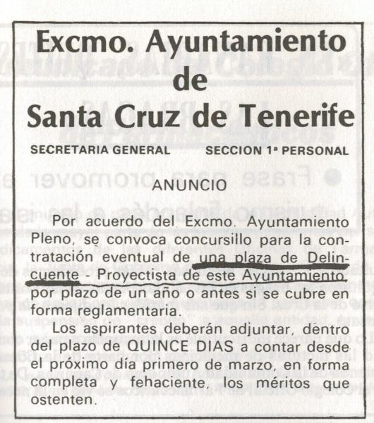 Maj On Twitter Ojo A La Oferta De Trabajo Del Ayuntamiento De