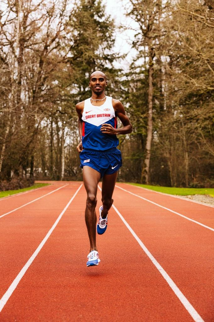 """info for b831c 21f5f Essa é boa!!! """" Mo Farah  .Don t dream of winning. Train for it..!!  NikeUK   onemomile  nike  teamgbr pic.twitter.com 0H2H6Z5Lmj"""""""