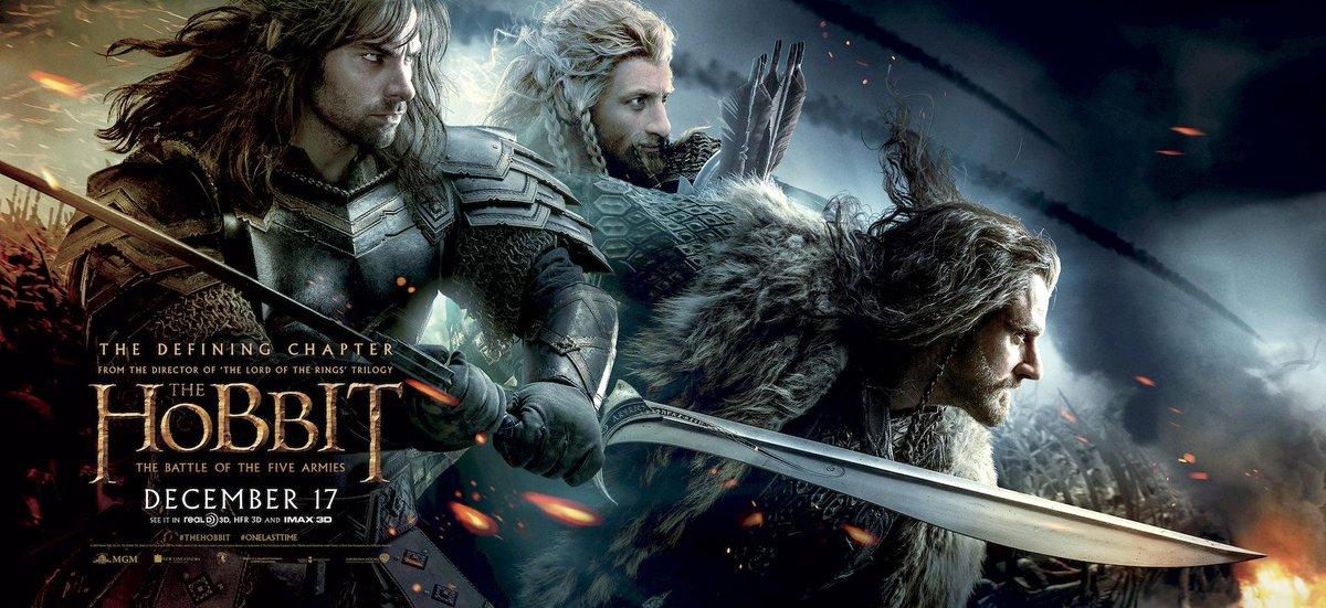 Universo Tolkien (ESDLA, Hobbit, Silmarillion...) - Página 3 B127yATCMAAPxsW