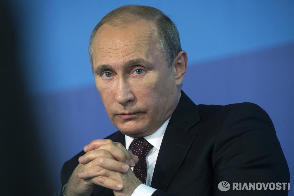 Американские СМИ не хотят, чтобы американцы понимали В. Путина