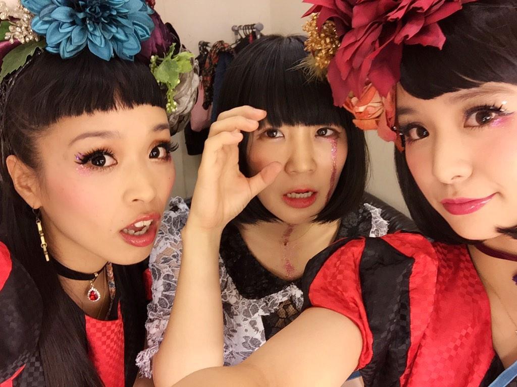 靖子たんたんたんたんたんと仙台セッション〜イビツな女子の宴〜再び。 たのしい夜💭