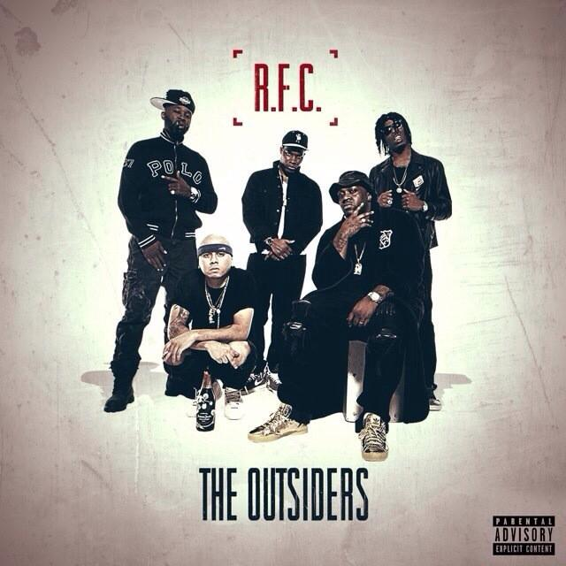 Nov.18th R.F.C The Outsiders @smokedza x @ALDOEBBM x @183rdMusic x @NYMLo x @LiveTheRICHLife  https://t.co/531SIFZ9T1 http://t.co/SZQeTucelg