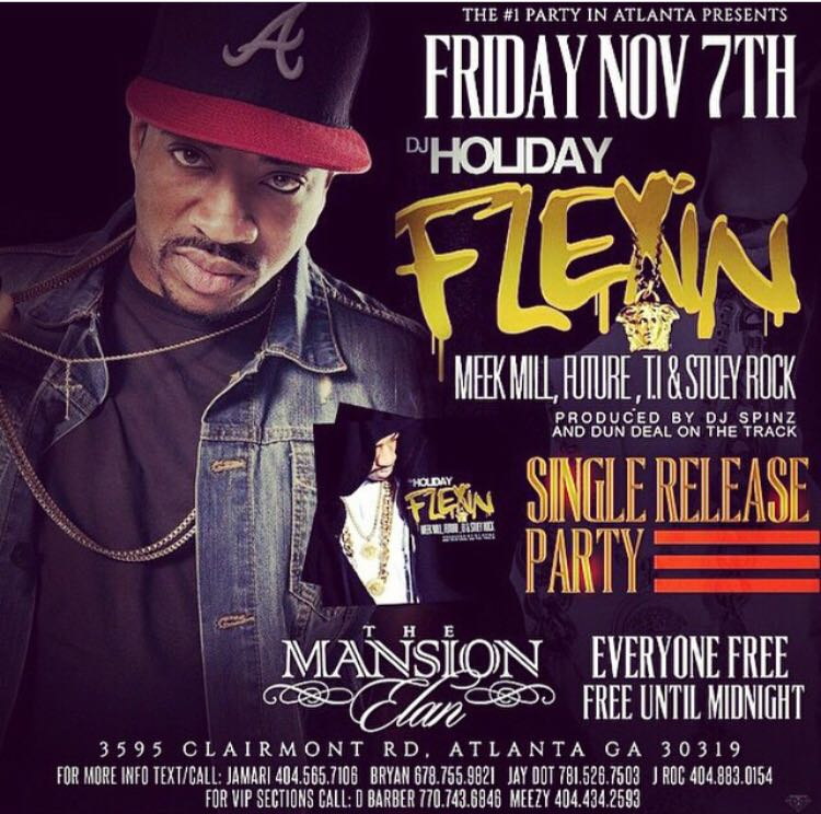 Tonight we at Mansion!!!! #Commission #WeWorking #Flexin http://t.co/Qh8qamk30f