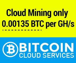 Облачный майнинг (Сloud Mining) Bitcoin, Litecoin, Dogecoin и