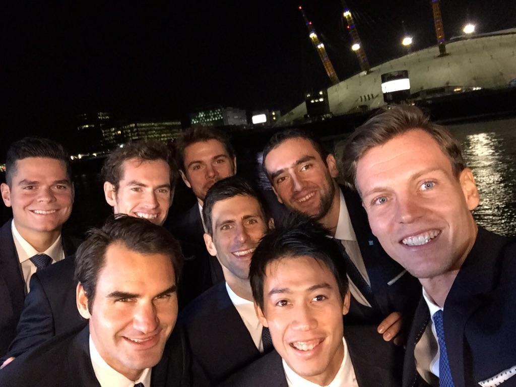 ATP World Tour Finals 2014 del 9 al 16 de Noviembre B13ODtZIYAAeKk7