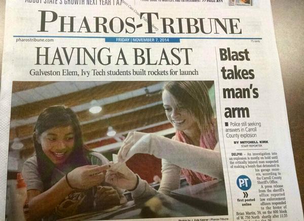 Newspaper editor lacks thesaurus: http://t.co/PW8hbGj5ZO via @romenesko http://t.co/qCJeYCxKTa