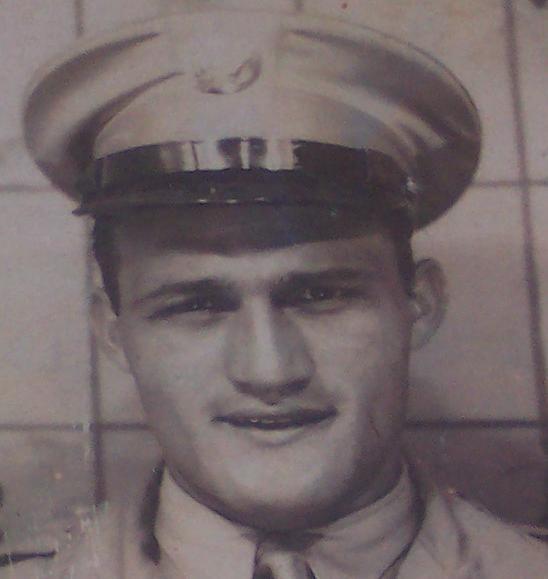@DarrellIssa My Dad #USARMY 3rd Battalion, 359th Infantry Regiment,90th Infantry Div. #UtahBeach #WWII #AmericasVets http://t.co/jjtLR7Ano6
