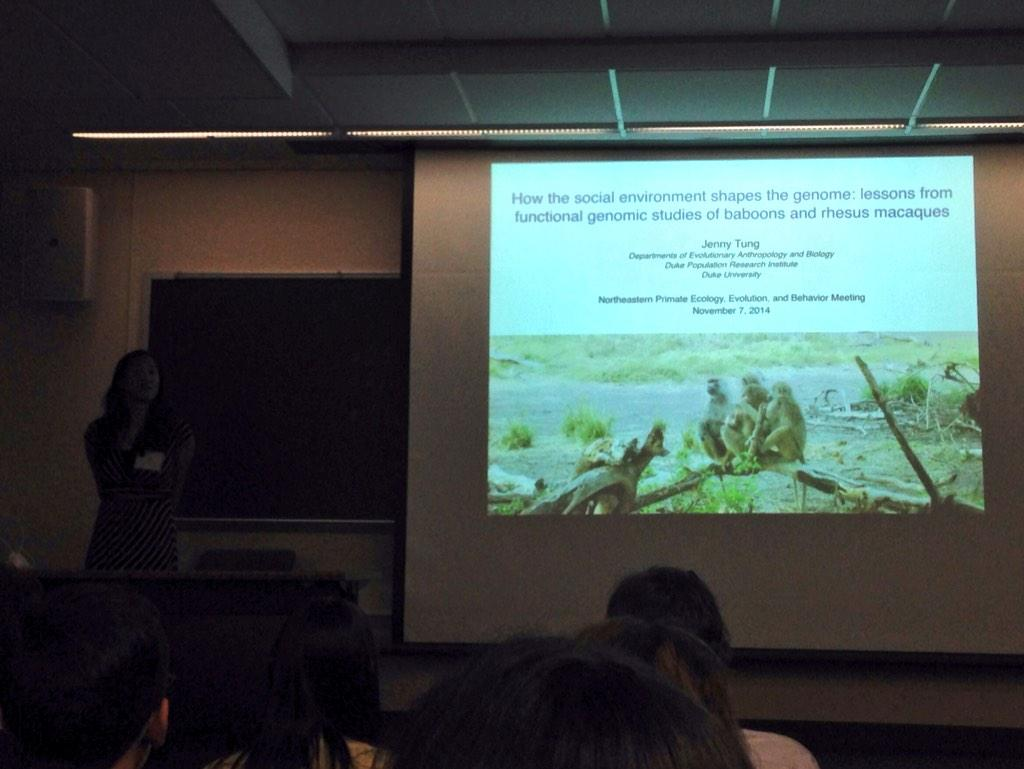 Great talk by @jtung5 at #NEPEEB tonight http://t.co/kmpGIlFJwC