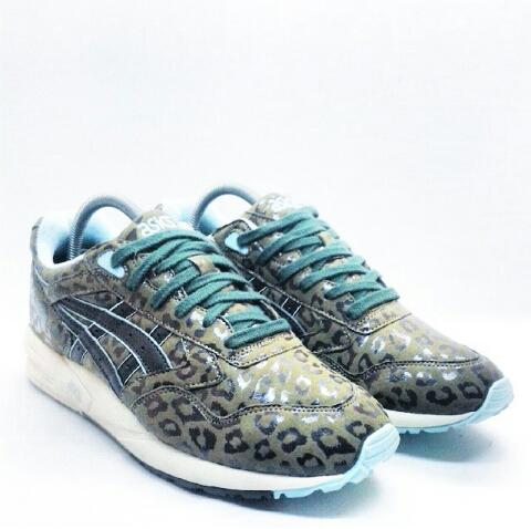 asics gel saga animal pack