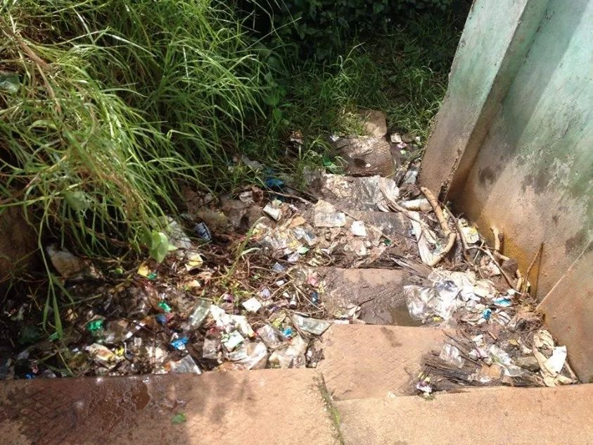 Thank you @narendramodi for waking up The Nation. #CleanCoonoor campaign. (No predumped garbage ) http://t.co/sAjS4Qf66R