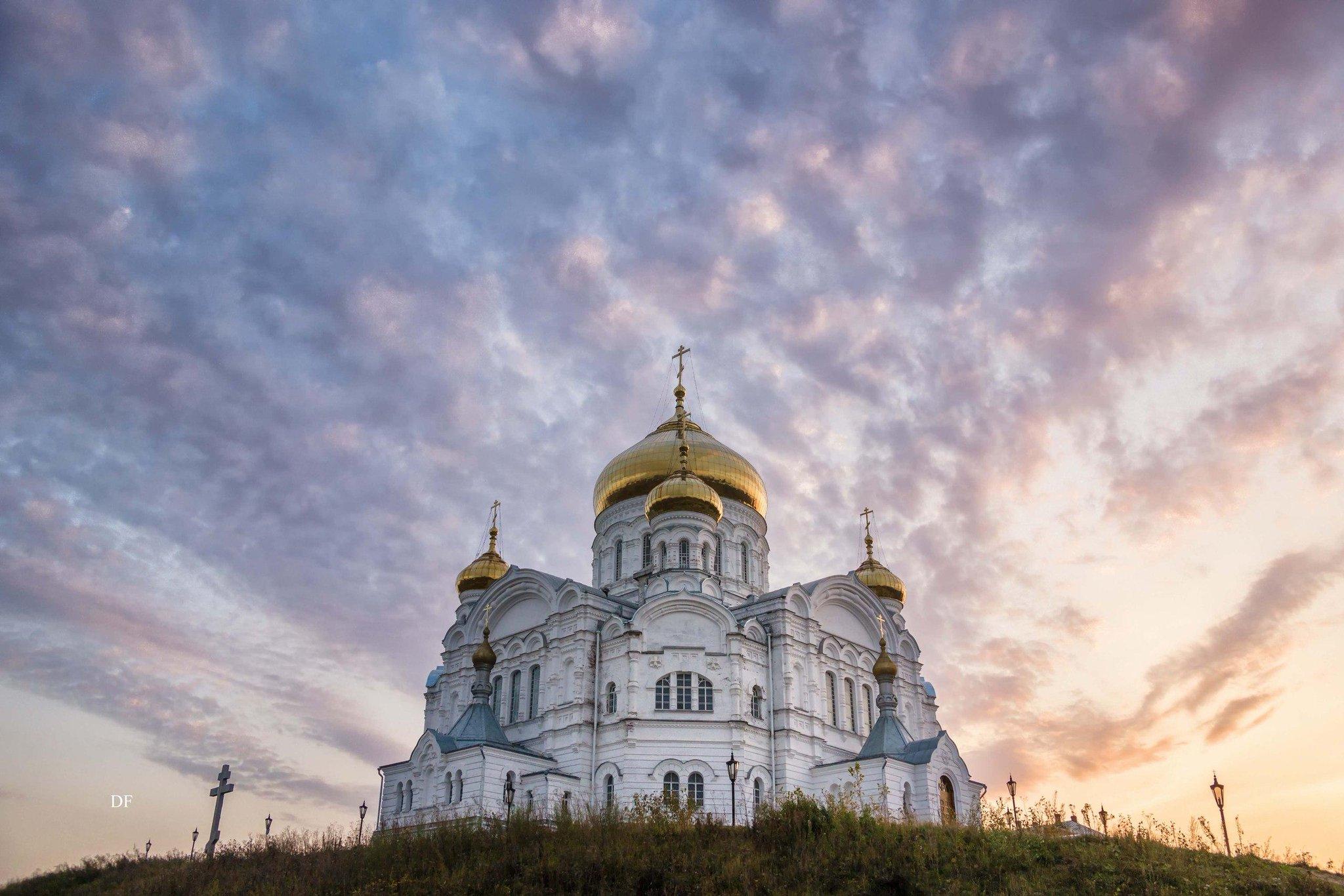 квартира белогорский монастырь картинки много
