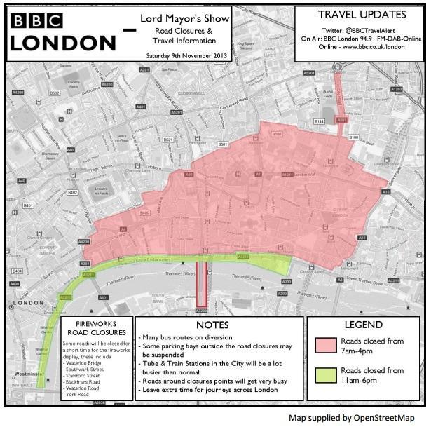BBC London Travel on Twitter: