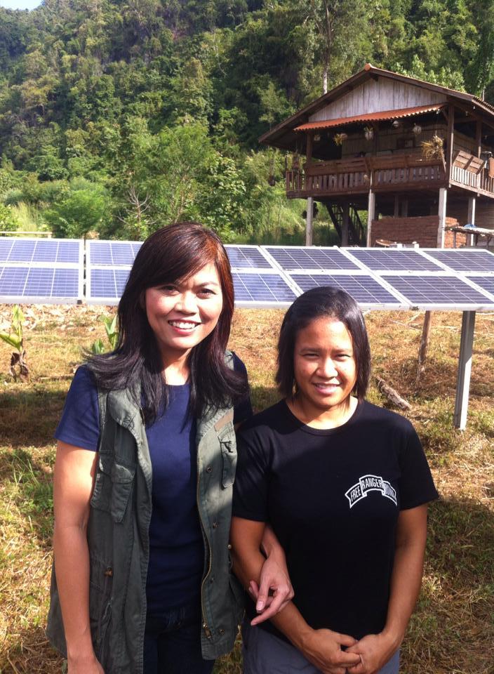 สาลินี ถาวรานันต์ มูลนิธิพลังงานไร้พรมแดน หญิงไทยที่ได้รับเลือกเป็น1ใน100จากทั่วโลก ให้เป็นผู้หญิงแห่งปี2014จาก BBC http://t.co/8zS1Aj4u29