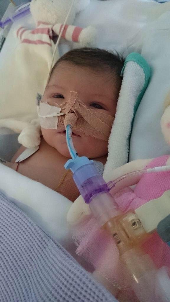 RT @misssamlott: @NolanColeen please RT my daughter Isla died from CHD I aim to set up a charity in her name ⭐️https://t.co/MSmIhfrbYD http…