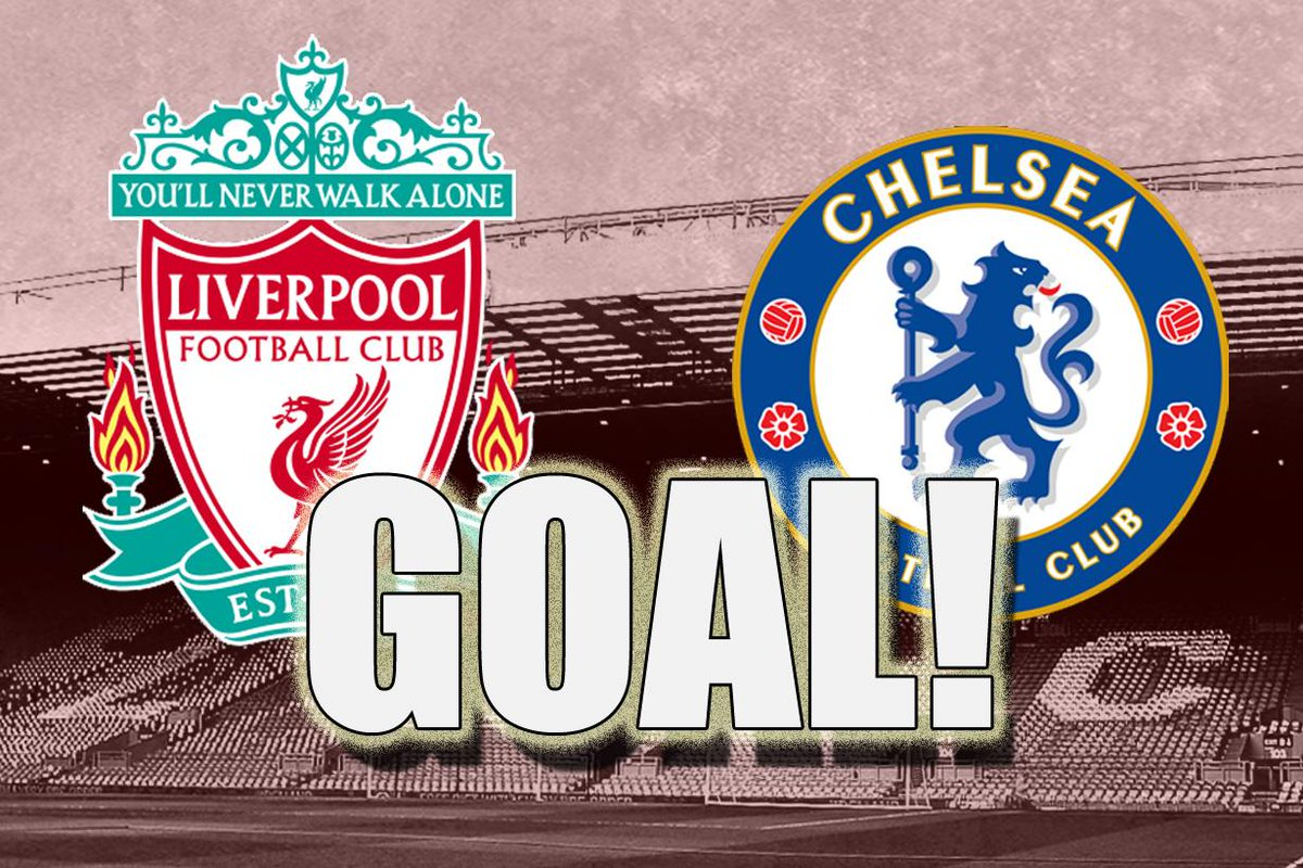 Video Liverpool Chelsea Risultato 1-2