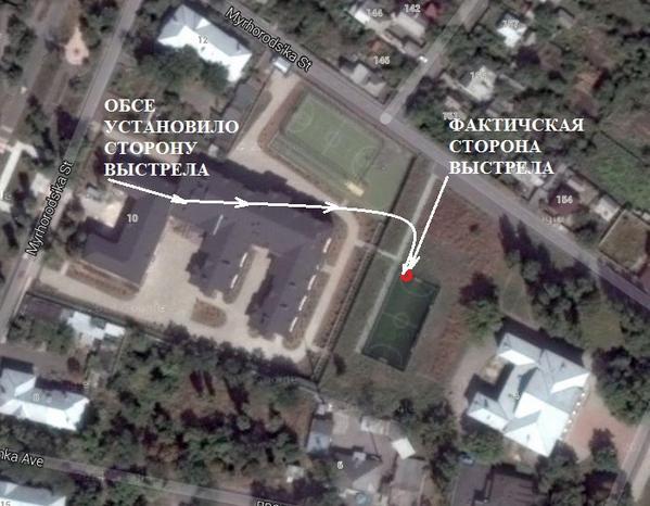"""Террористы обстреляли из минометов, артиллерии и """"Градов"""" ряд населенных пунктов Луганщины, - Москаль - Цензор.НЕТ 2166"""