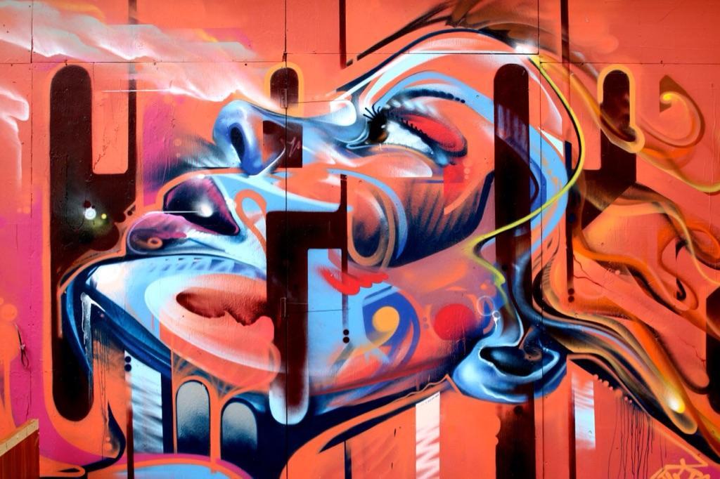Epic #streetart by @mrcenzgraffiti located in Shoreditch, London. http://t.co/W5SoZoLLr7
