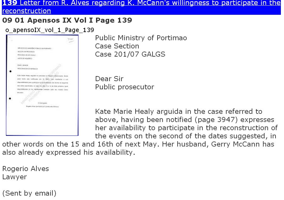 NO, the #McCann did NOT refuse to do reconstruction. LEARN the FACTS. READ the FILES #mccann http://t.co/sVaBccd9bN
