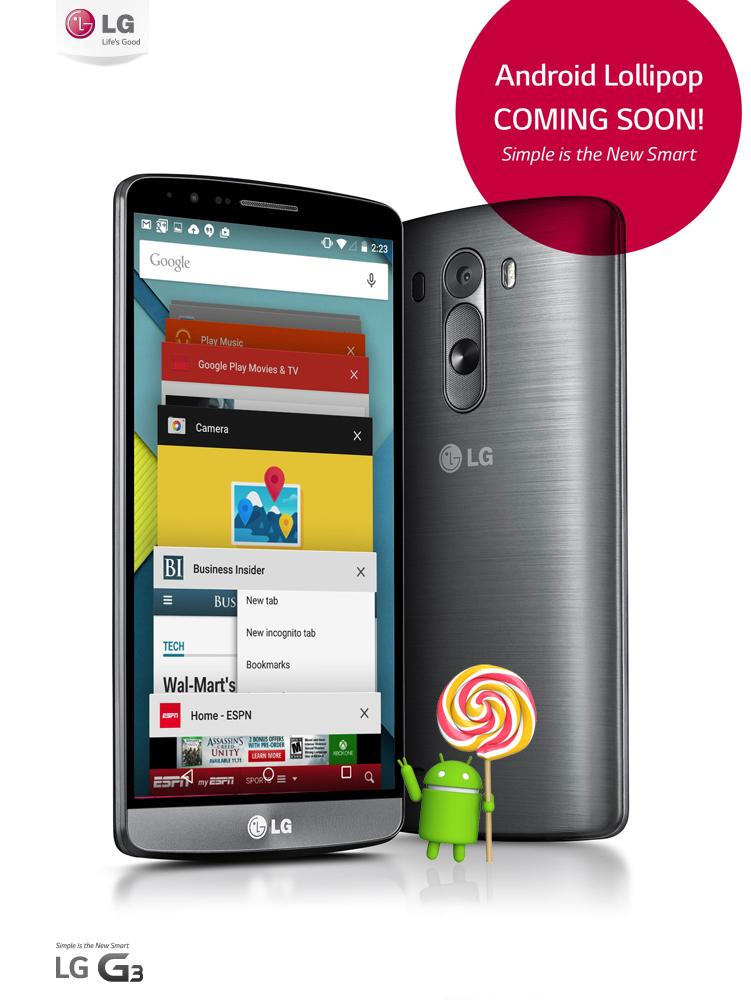 LG UK on Twitter: