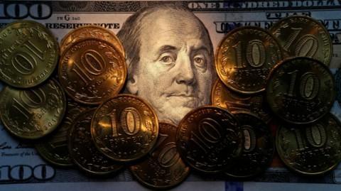 График курс доллара на торгах сейчас онлайн график форекс