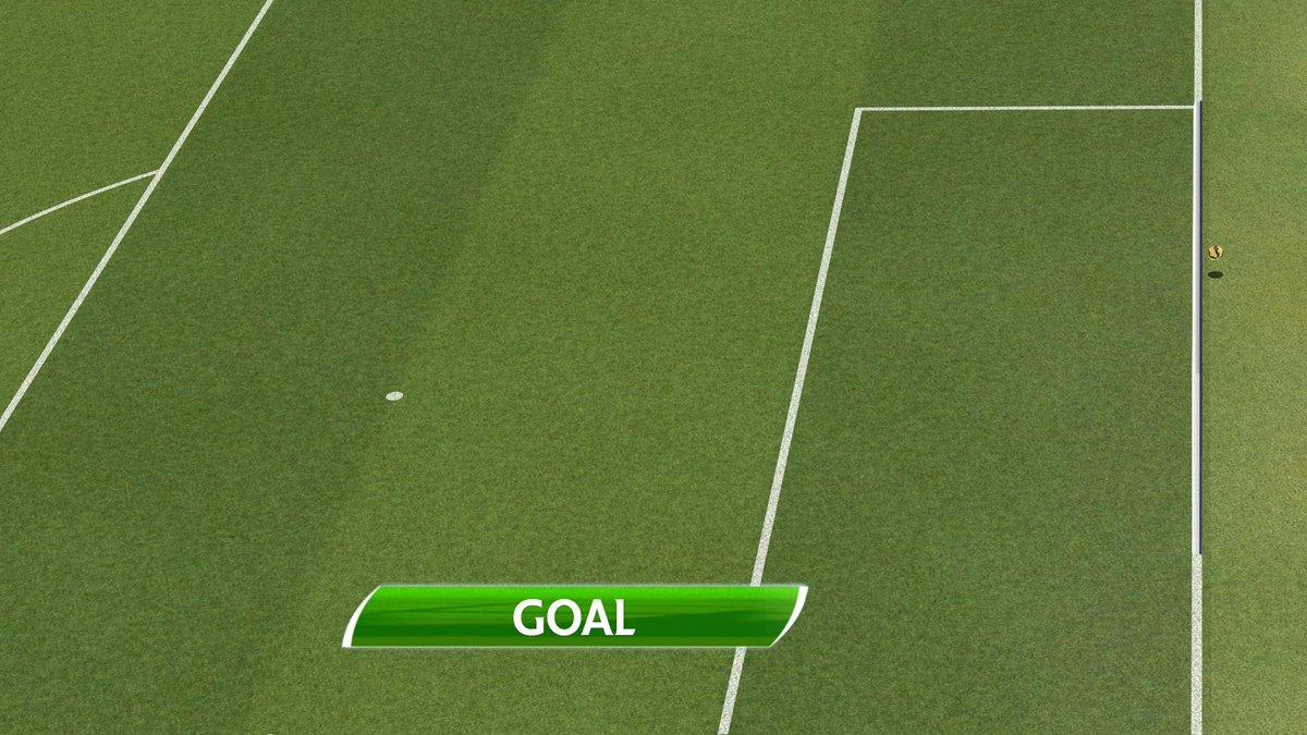 Liga Inggris Xtra Time  - Jika Tak Ada Teknologi Ini, Mungkin Liverpool-Chelsea Berakhir Seri 1-1