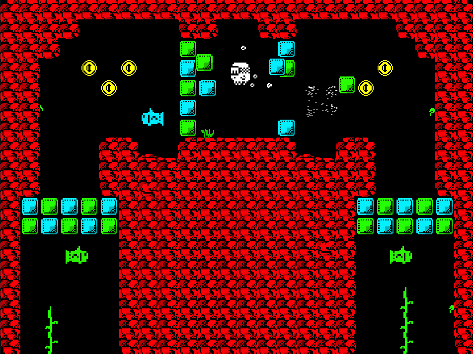More NanoSquid #ScreenshotSaturday #gamedev http://t.co/wmrNNiWKF6