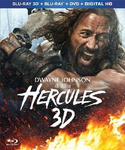 Hercules 2014 EXTENDED HDRip