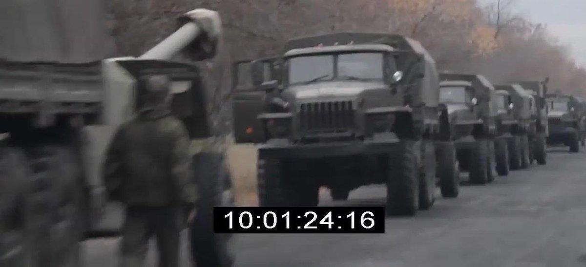 Обстрел школы №63 в Донецке велся из Макеевки, - СНБО - Цензор.НЕТ 7563