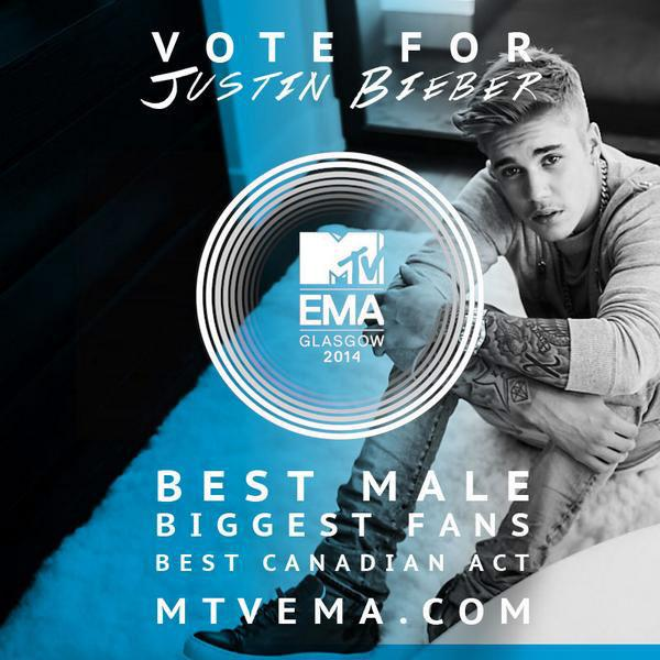 Last Day to VOTE Justin Bieber - #EMABiggestFansJustinBieber - http://t.co/tn7Sgjdkjc http://t.co/gh2NDxHzcg