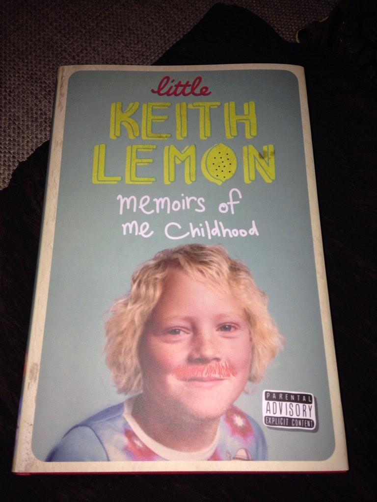 RT @Kittyy_katt: Sat down ready to start little Keith lemon @lemontwittor ☺️ cannot wait 🙊 http://t.co/tzR3ojgfwa