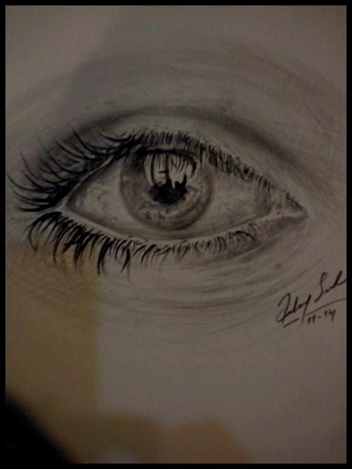 Adem şanlı On Twitter Realistic Eye Storm Tattooda Httptco
