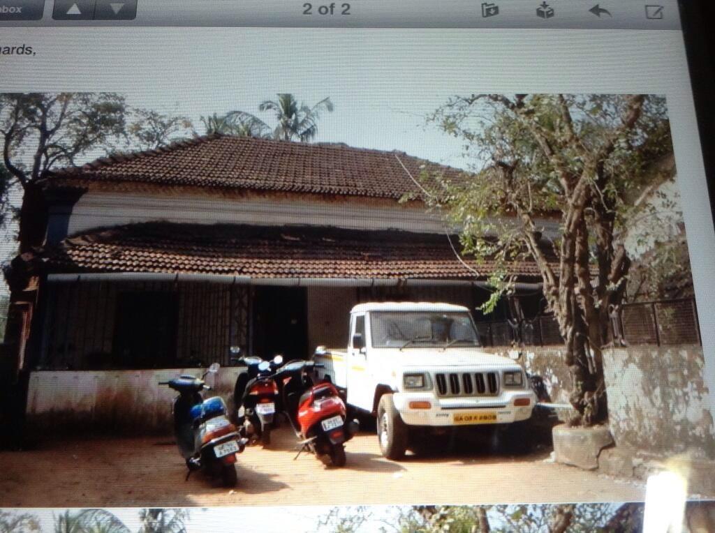 Image result for manohar parrikar home