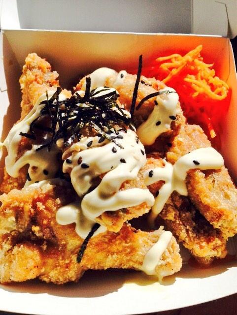 Korean Fried Chicken Kfctruck Twitter