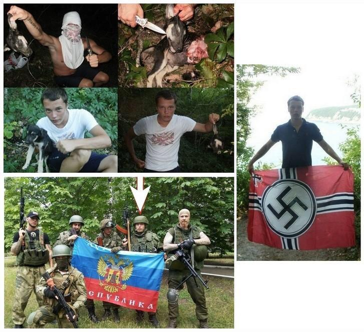 Через украинско-российскую границу отмечается рекордное движение людей в камуфляже, - ОБСЕ - Цензор.НЕТ 2029