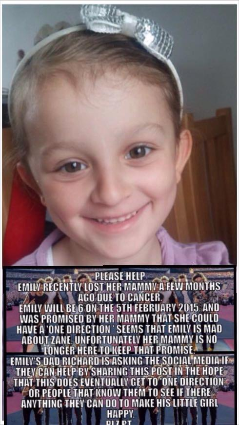 RT @cazzako: @NolanColeen PLZ Can you help this happen.http://t.co/H7Nfm7uGMR