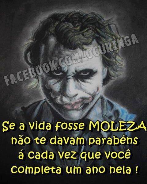 Imagens Com Frases Para Facebook Do Coringa Social Media La