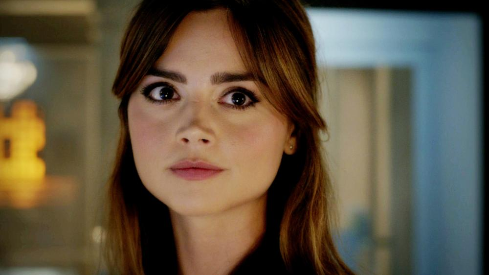Doctor Who On Bbc America On Twitter Clara Oswald Has Never
