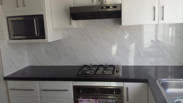 kitchen splashback tiles perth inspired tiling on quot kitchen splashback in 600 x 6119