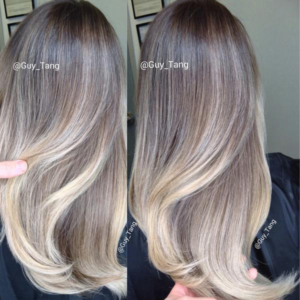 Should i do a balayage highlights either way youll look fantastic solutioingenieria Image collections
