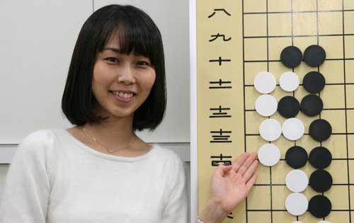 NHK杯囲碁トーナメントの司会で...