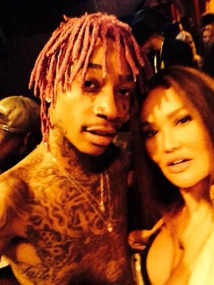 Really brilliant concert!  @wizkhalifa #stayinoutallnight #blacchollywood http://t.co/4XPH3FiBxY