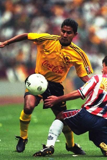 Historia Cf América On Twitter La Playera De América Es