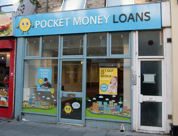 payday loans london